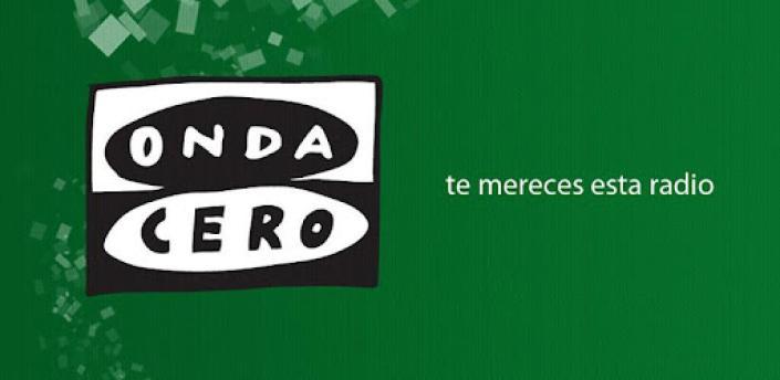 Onda Cero: radio FM y podcast apk