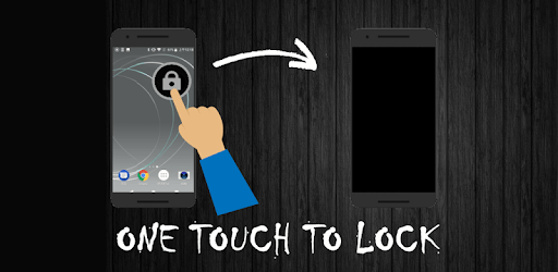 Screen Lock - one touch to lock the screen apk