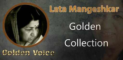 Golden Collection - Lata Mangeshkar Old Songs apk