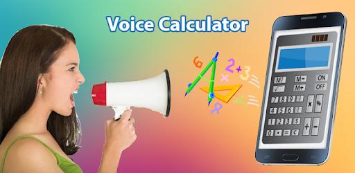 Best Voice Calculator - Speak For Fast Calculation apk