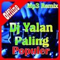 Dj Yalan Angklung Full Bass Remix Terbaru 2020 Icon