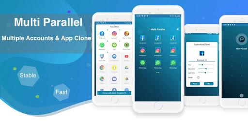 Multi Parallel - Multiple Accounts & App Clone apk