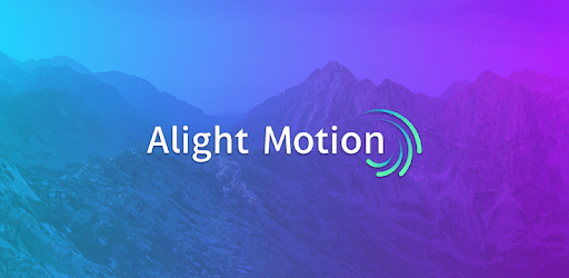 Alight Motion — Video and Animation Editor apk