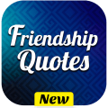 Friendship Quotes - Images, Day, Messages, Status Icon