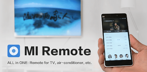 Mi Remote controller - for TV, STB, AC and more apk