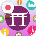 Learn Japanese Words Hiragana Icon