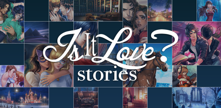 Is it Love? Stories - Interactive love story apk