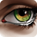 Eyes Wallpaper 4K Latest Icon