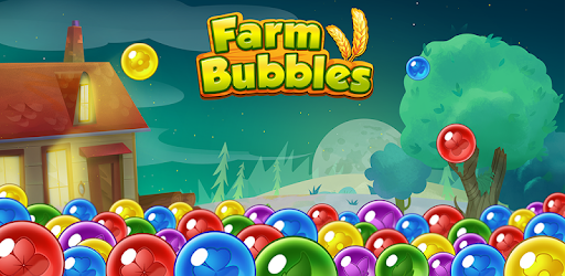 Farm Bubbles Bubble Shooter Pop apk