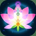 Free 7 Chakra Meditation: Body Healing & Cleansing Icon