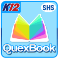 General Physics 2 - QuexBook Icon