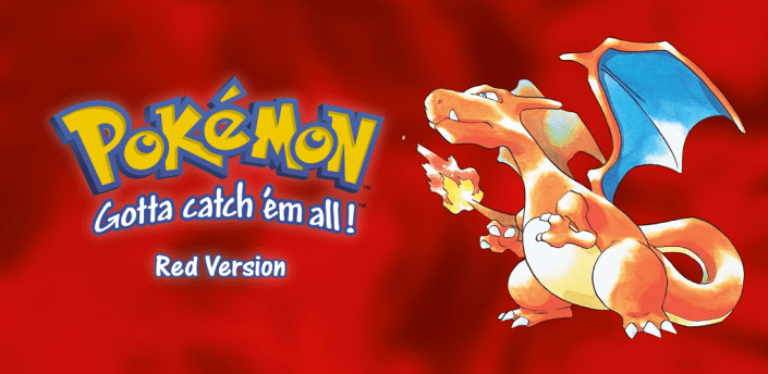 Pokemon: Red apk
