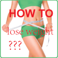 Effective Weight Loss Tips Icon
