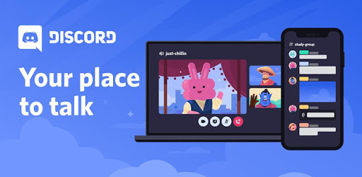 Discord - Talk, Video Chat & Hangout with Friends apk