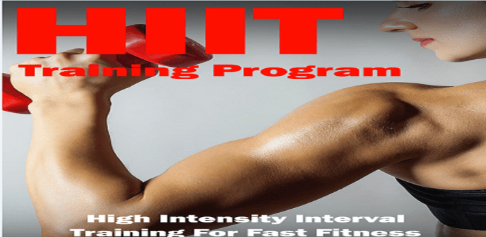 HIIT Workout Training Guide apk