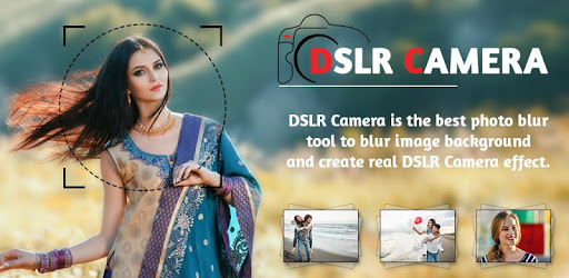 DSLR Focus Camera apk
