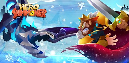 Hero Summoner - Free Idle Game apk