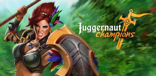 New Games Clicker Idle RPG: Juggernaut Champions apk