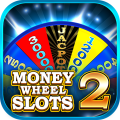Money Wheel Slot Machine 2 Icon