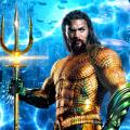 Aquaman Wallpaper FHD 4K Icon