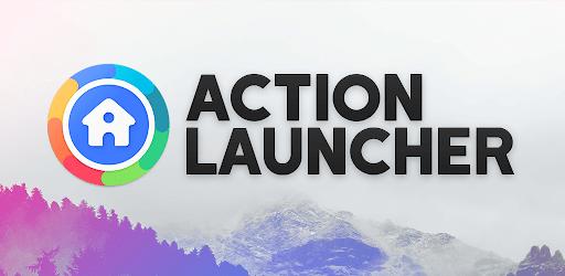 Action Launcher: Pixel Edition apk