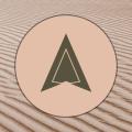 Pastel XII Sand Flat Icons Icon