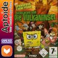SpongeBob SquarePants And Friends Battle For Volcano Island Icon