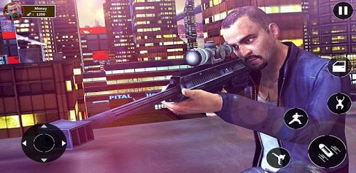 Gangster Mafia Crime City apk