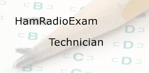 HamRadioExam - Technician apk