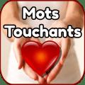 Proverbes Touchants Le Cœur Icon