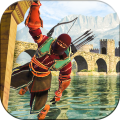 Hero of Ninja Archery Survival: Shadow Ninja Icon