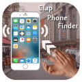 Clap To Find My Phone - My Phone Finder on Clap Icon