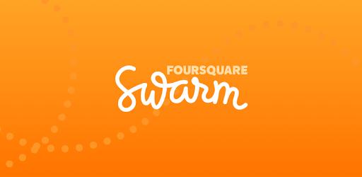 Foursquare Swarm: Check In apk