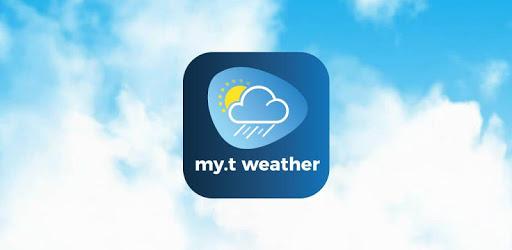 my.t weather apk