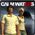 Calm Waters: A Point and Click Adventure Game Icon