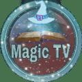 Magic TV Icon