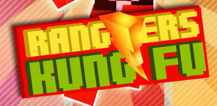 3D Super Power Ranger Fighting Kung Fu Hitting Games Blocks apk
