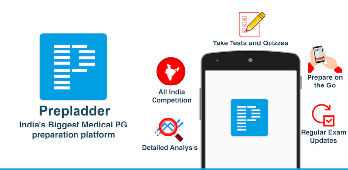 PrepLadder Learning App apk