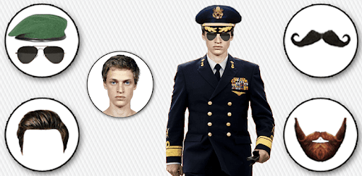 Army Photo Suit Editor (All in One) 2019 apk
