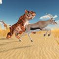 Tiger Family Simulator : Hunt and Survive 2020 Icon