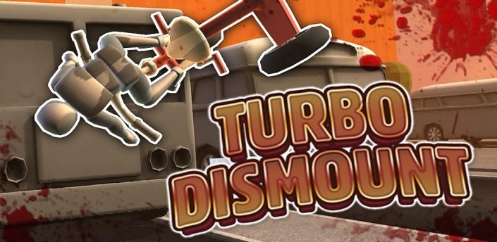 Turbo Dismount apk
