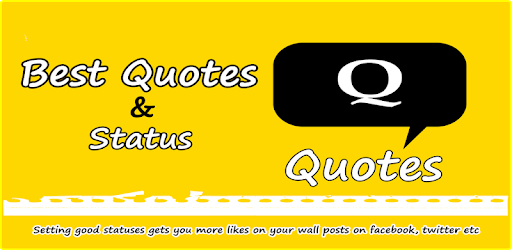 Best Quotes and Status apk