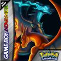 Pokemon: Fire Red omega Icon