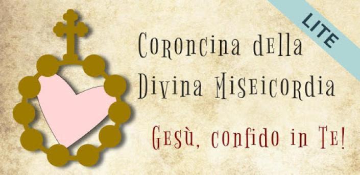 Corona Div. Misericordia Lite apk