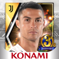 PES CARD COLLECTION Icon