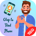 Clap to Find My Phone - Find Phone Clapping Icon