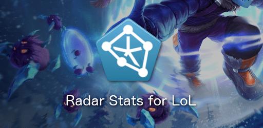 Radar Stats for LoL apk