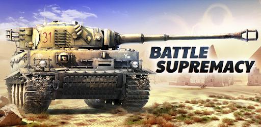 Battle Supremacy apk