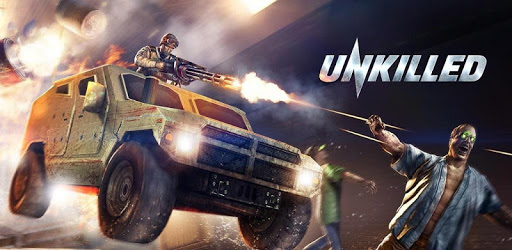 UNKILLED - Multiplayer Zombie Shooter apk