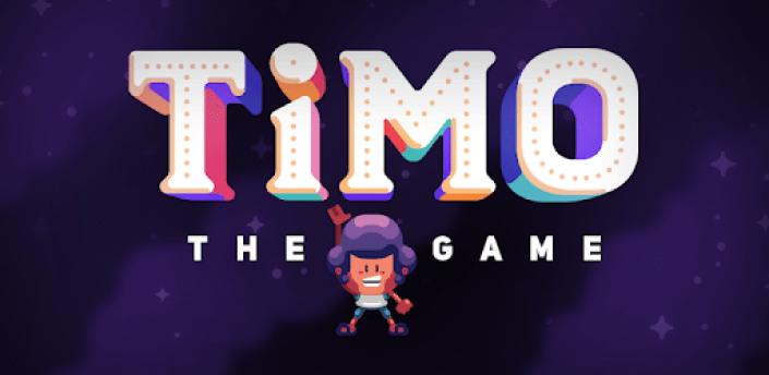 Timo - Adventure Puzzle Game apk